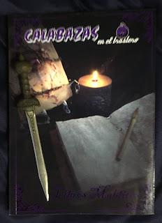 Portada del libro Calabazas en el trastero: Libros malditos, de varios autores