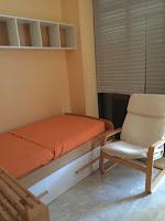 venta apartamento av ferrandis salvador benicasim salon