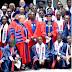 Lucky Chibok Girls Mark Third Anniversary At American University Of Nigeria