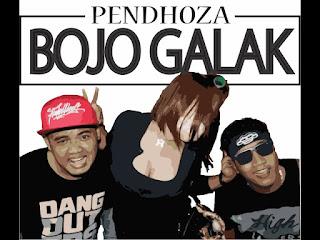 Chord Gitar Lagu Bojo Galak
