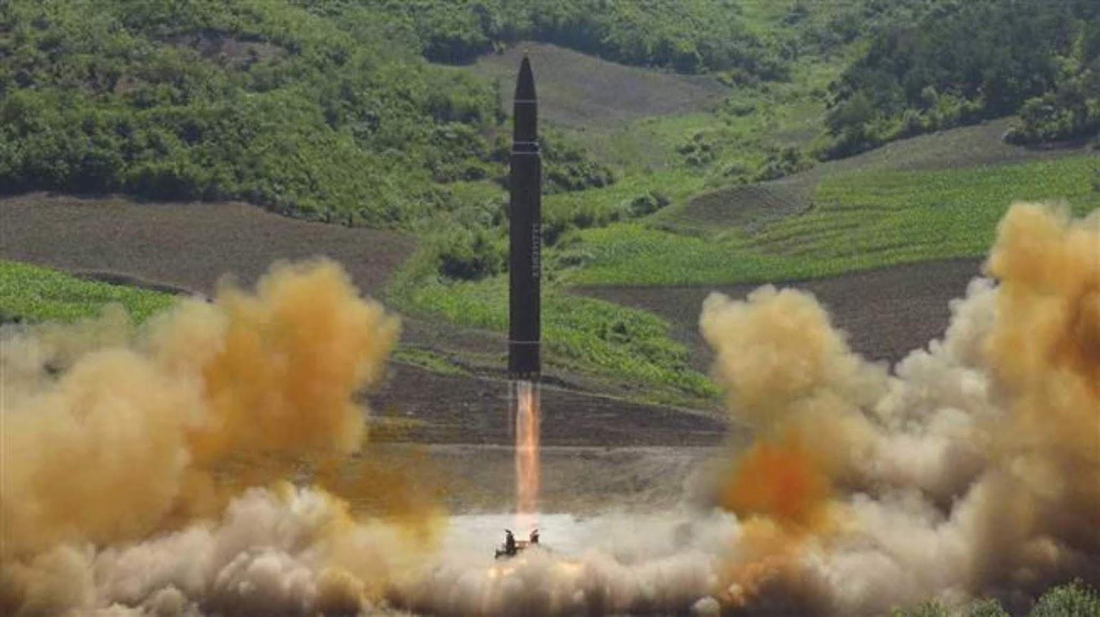 Pompeo yakin Korea Utara masih menjadi ancaman nuklir bagi dunia