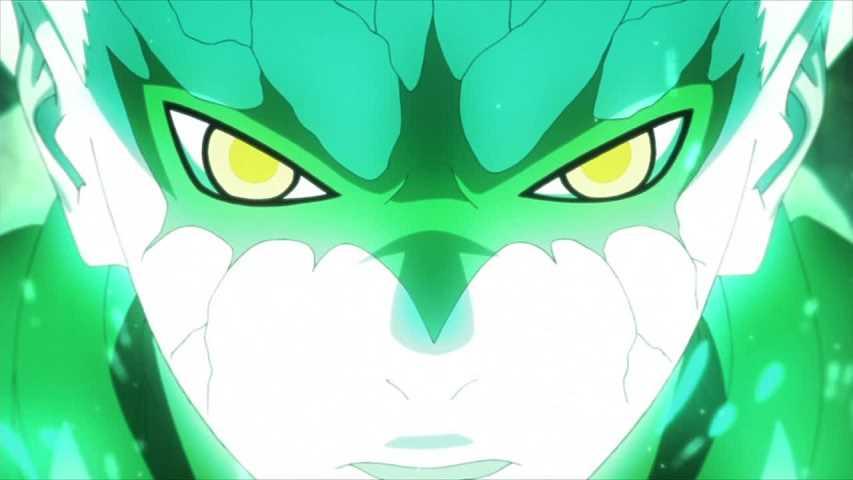 الحلقة التاسعة والثلاثون 39 من أنمي بوروتو: ناروتو الجيل التالي Boruto: Naruto Next Generations مترجمة