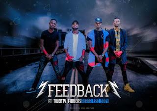 BAIXAR MP3 || Feedback- Feat Twenty Fingers- Abana Esse Body [Novidades Só Aqui]