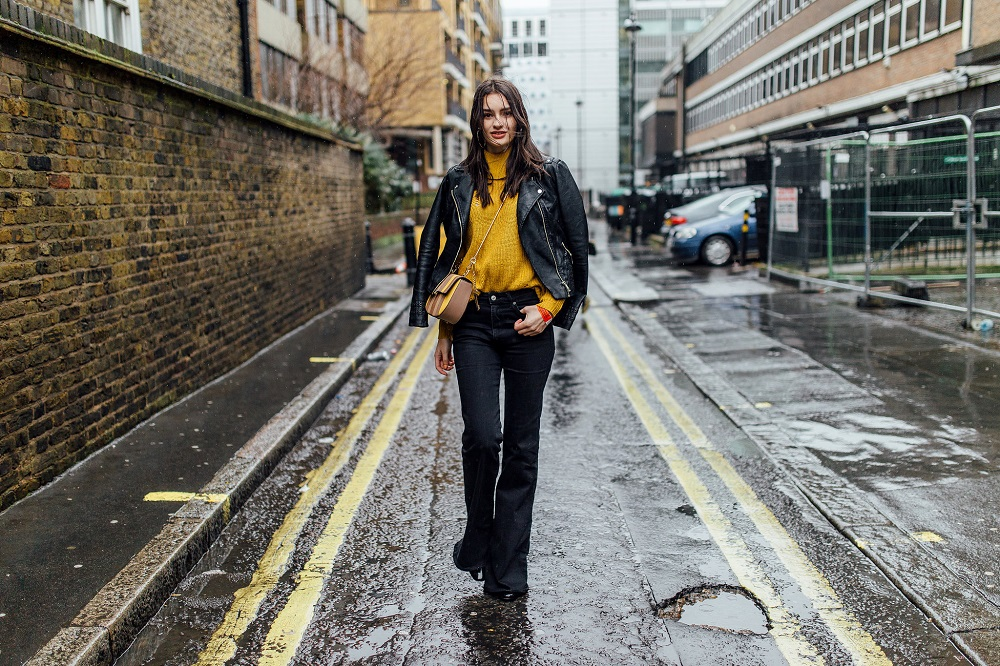 lfw street style shots by comb