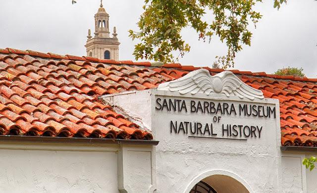 Informações sobre o Museu da História Natural em Santa Bárbara