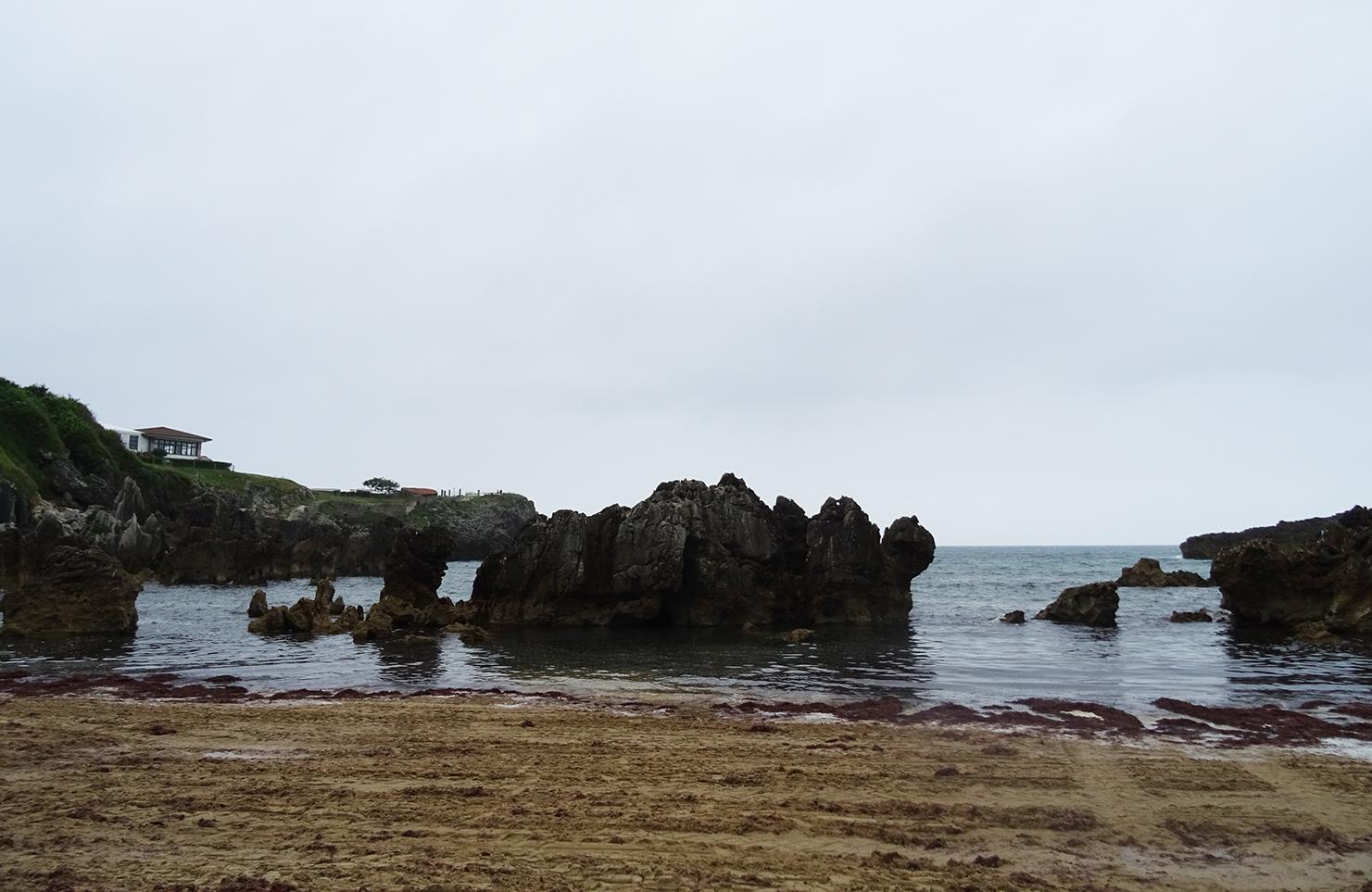 Playa Asturias #delaAalaZ