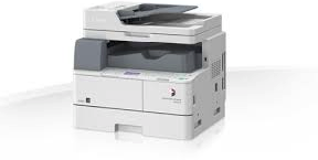 Download Canon imageRUNNER 1435iF Driver