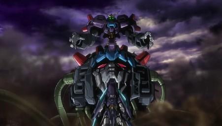 Gundam Build Divers – Episódio 03
