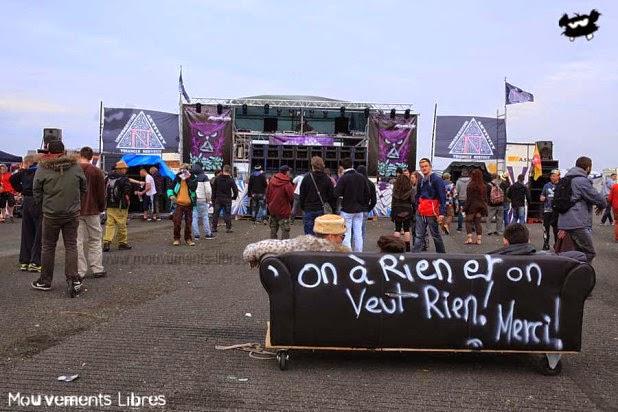 Re Investir Un Lieu La Piscine Molitor En Chantier Free Party