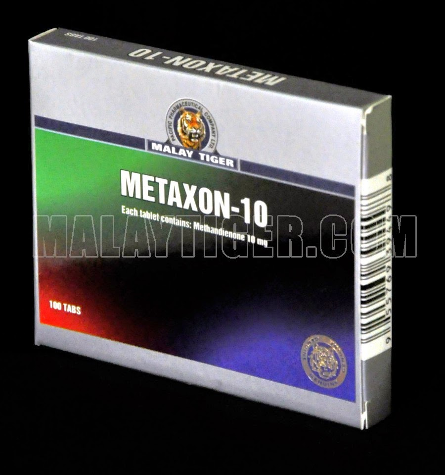 Malay Tiger Dianabol Review ~ Anabolic Steroids Information and Facts