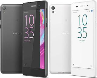 تعريب Sony Xperia E5 F3311 بدون روت