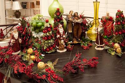 5 Para a sua casa: decoração de Natal (Parte I)