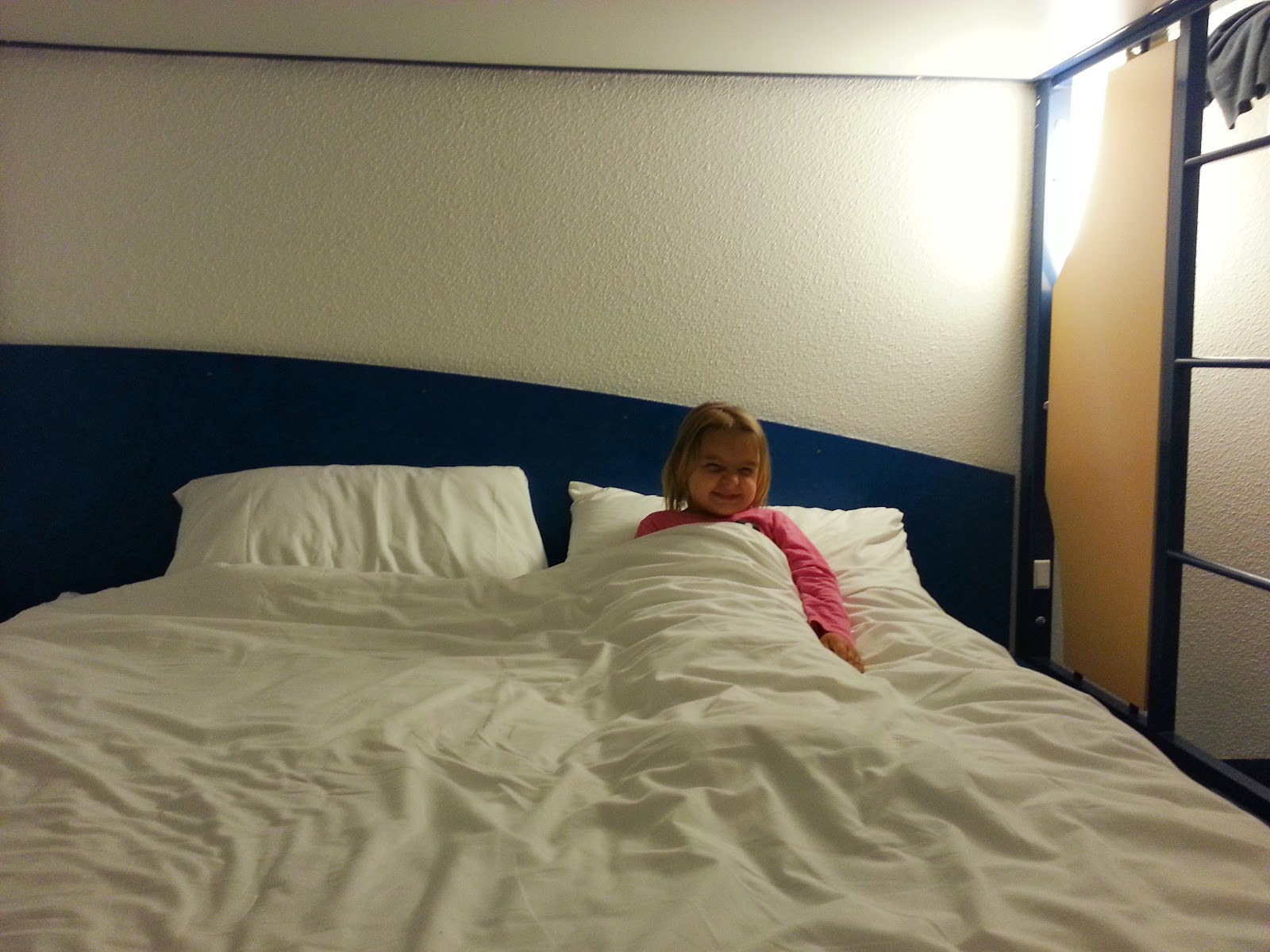 Ibis Budget Newport Hotel Family Travel