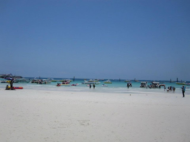 Coral Island - Koh Lan