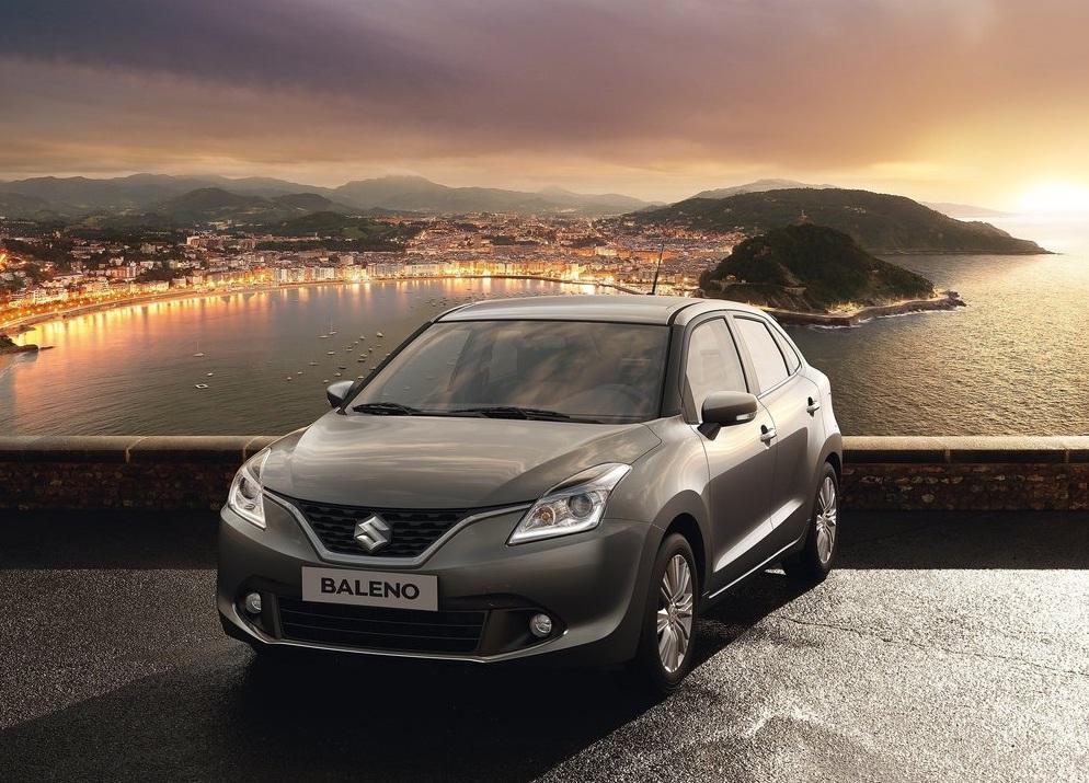 Δείτε τους νέους ενδεικτικούς τιμοκαταλόγους των αυτοκινήτων Suzuki