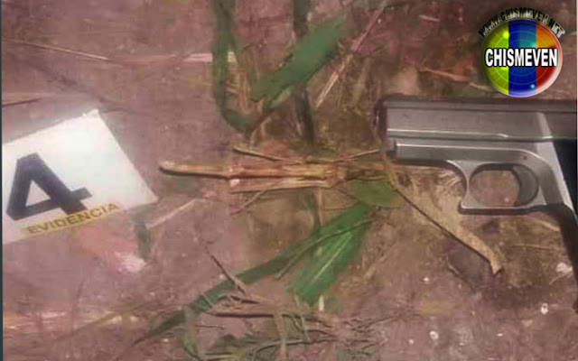 En Carabobo ya mataron a 14 delincuentes en menos de 24 horas - Derechos Humanos?