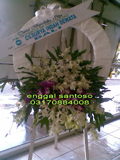 karangan bunga surabaya, gresik, sidoarjo