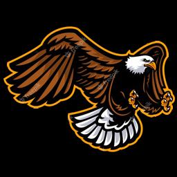 logo sayap elang
