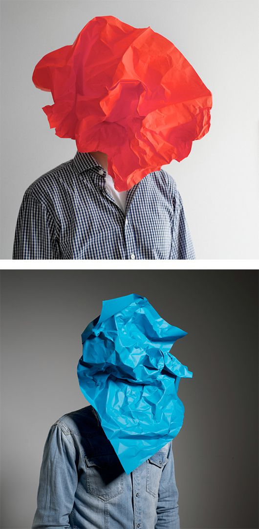 Creative Photo Shoots by Sebastian Schramm