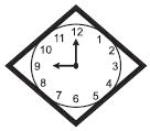 Latihan Soal Matematika Semester 1 Kelas 1 SD/MI (1)