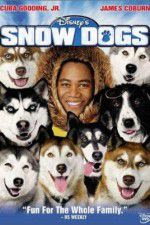 Watch Snow Dogs 2002 Megavideo Movie Online