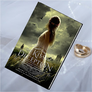 In a society steeped in tradition, Princess Lia's life follows a preordained course. As First Daughter, she is expected to have the revered gift of sight—but she doesn't—and she knows her parents are perpetrating a sham when they arrange her marriage to secure an alliance with a neighboring kingdom—to a prince she has never met. On the morning of her wedding, Lia flees to a distant village. She settles into a new life, hopeful when two mysterious and handsome strangers arrive—and unaware that one is the jilted prince and the other an assassin sent to kill her. Deception abounds, and Lia finds herself on the brink of unlocking perilous secrets—even as she finds herself falling in love.
