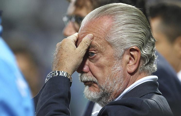 """De Laurenttis: """"Juventusu je falilo elegancije"""""""