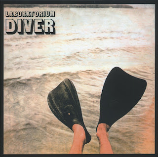 Laboratorium - 1978 - Diver