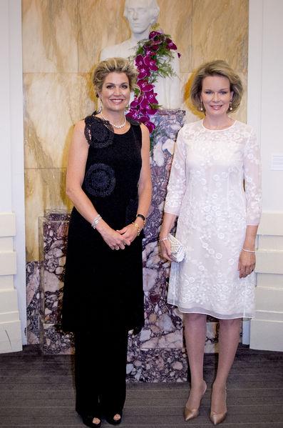 Royals & Style: Concours Reine Elizabeth Bruxelles