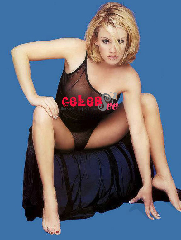 Wipeout Hd Wallpaper American Comedian Actress Jenny Mccarthy Hot Site