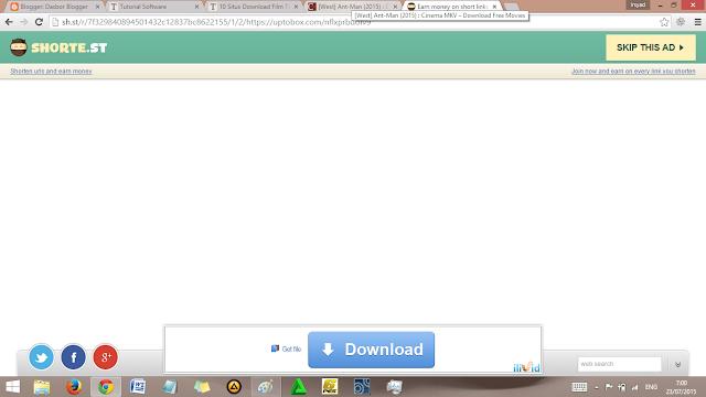 jadi praktis jikalau anda mengetahui langkah Cara Download Film di cinemamkv.com, Praktis Banget!