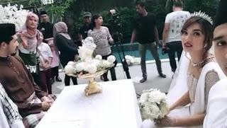 amyra rosli terkini Drama Isteri Tuan Ihsan