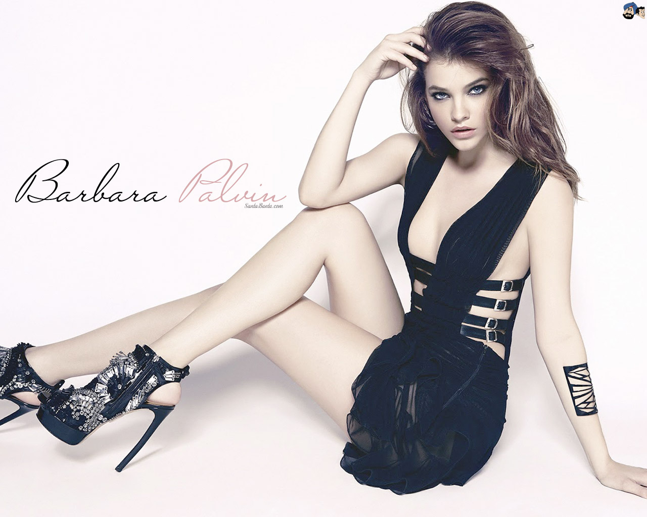 Barbie Girl Hd Wallpaper Download Barbara Palvin Hd Wallpapers Most Beautiful Places In