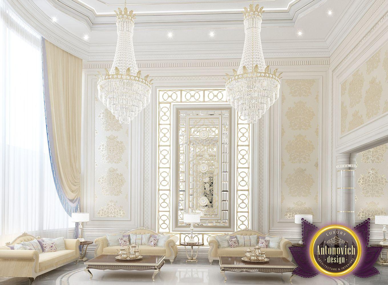 LUXURY ANTONOVICH DESIGN UAE: июля 2016