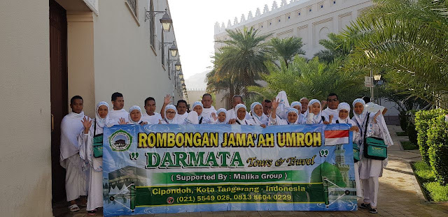Foto Kegiatan Darmata Tour & Travel