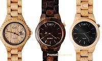 Logo Gufo ti premia con un bellissimo orologio: partecipa gratis!