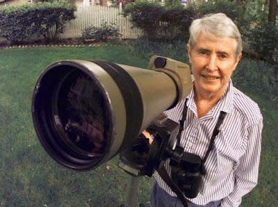 10 Fakta Unik Phoebe Snetsinger, Sang Peneliti Burung