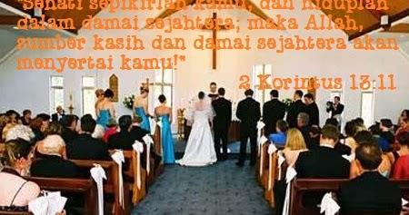Kartu Ucapan Dan Kumpulan Kata Pernikahan Kristen Terbaru 2018 Mastimon Com