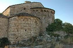 Monasterio de Santa María de Mur