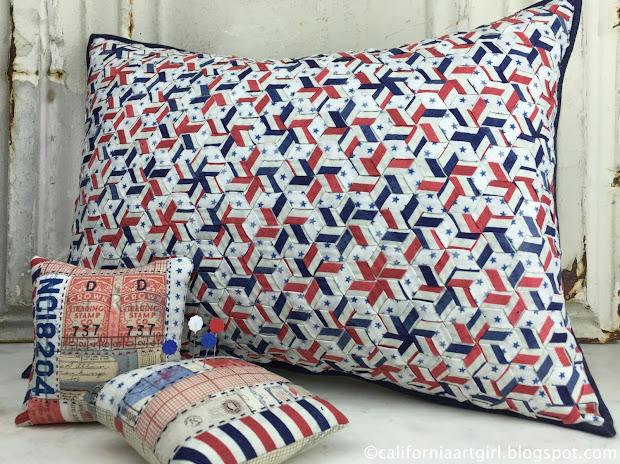 Richele Christensen Adventure - Weaving Fabric