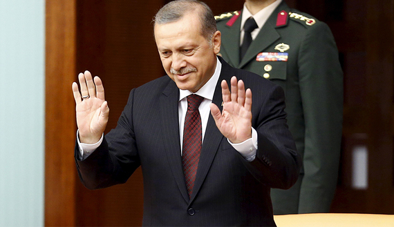 Will Erdogan's big gamble pay off?