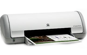 HP Deskjet D1368 Driver Download