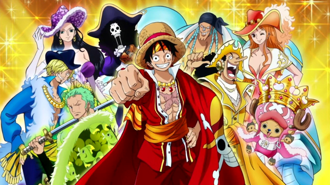 One Piece Subbed Hd