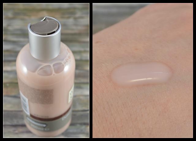 Wellness & Beauty Dusch-und Badecreme Kakao-Extrakt & Mandelöl Swatch