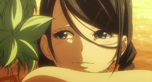 Amanchu! Advance – Episódio 03