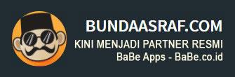 BundaAsraf.com Kini Hadir di BaBe News