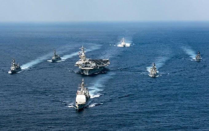 ALERTA: Coreia do Norte diz que vai 'devastar impiedosamente' os EUA se Washington atacar