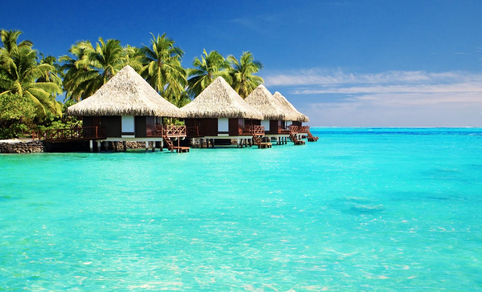 3 Tempat Wisata Paling Romantis Untuk Bulan Madu, Pasangan Baru Menikah Wajib Tahu Nih!