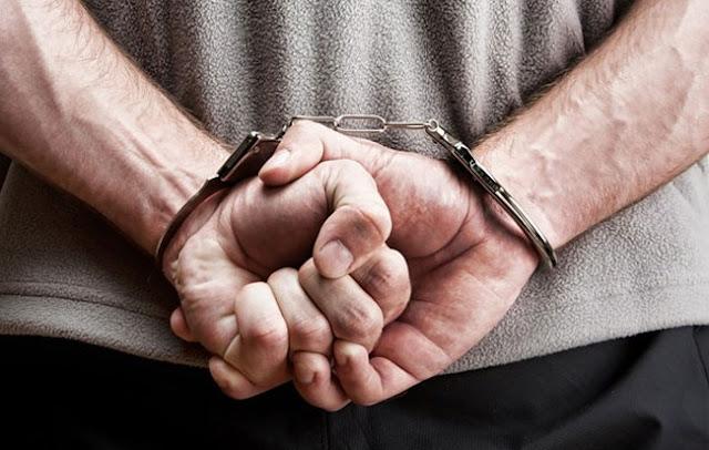 Συλλήψεις στο Άργος για απόπειρα κλοπής και ενδοοικογενειακή βία