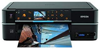 Epson stylus photo px720wd Wireless Printer Setup, Software & Driver